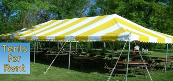 Tents For Rent Coupon