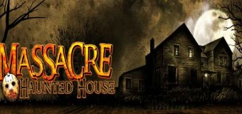 Discount Ticket Admission to Massacre Haunted House