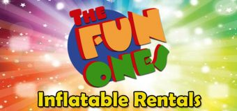 The Fun Ones Inflatable Rentals