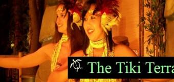 Tiki Terrace Hawaiian Restaurant Entertainment Venue