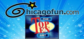 Top 10 Indoor Fun Centers In Chicago