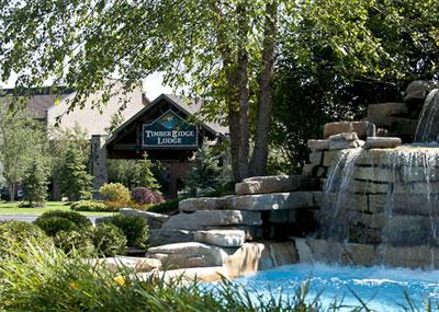 Timber Ridge Grand Geneva Resort
