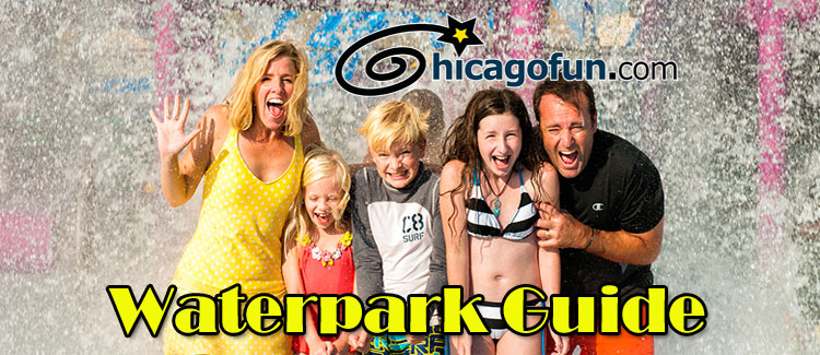 Waterparks in Chicago and the Suburbs