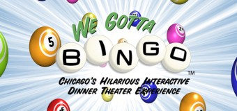 Chicago Theater Works Discount Tickets To We Got Bingo