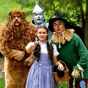 Midwest Wizard of Oz Fest