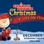 rosemont theatre discount tickets promo code