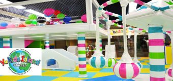 Yu Kids Island Chicago Coupon