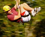 Zipline Tours Near Chicago